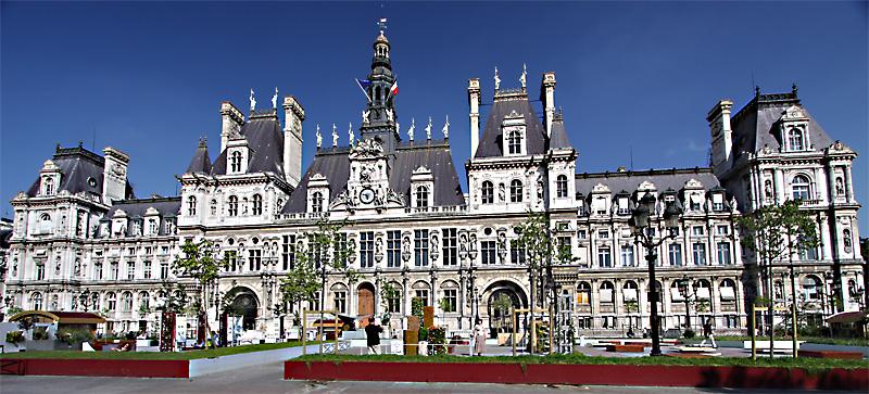Hotel Europe Parigi